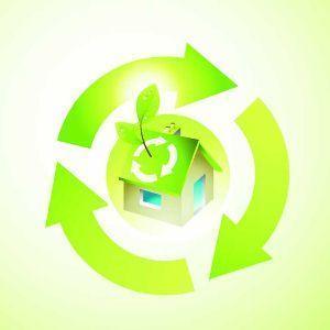 Ecologia in casa senza i composti organici volatili