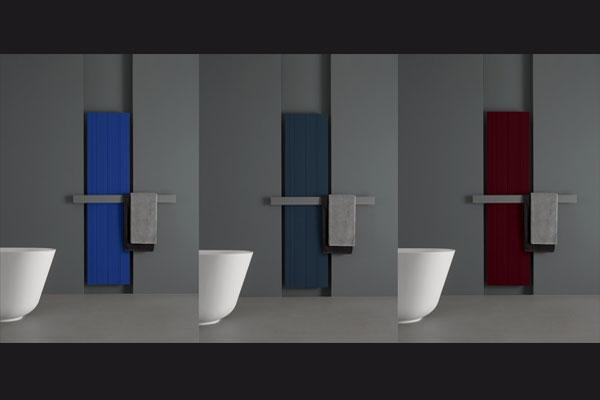 Toni radiatori di Antonio Lupi