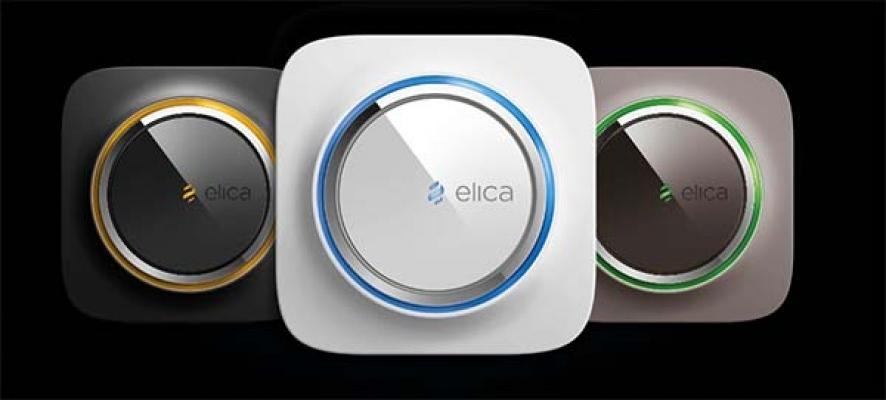 Snap di Elica: i modelli disponibili.