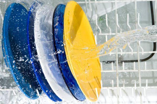 Utilizzare la lavastoviglie senza sprecare energia