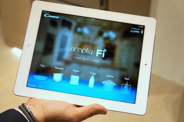 App Candy Simple Fi