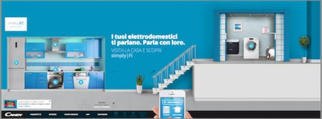 Elettrodomestici Cany Simple Fi