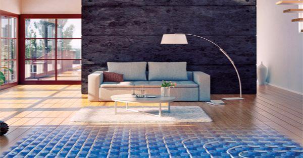 Impianto di riscaldamento a pavimento: cosa sapere