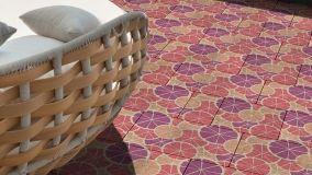 Come ottenere pavimenti personalizzati e accessibili
