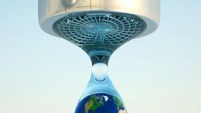 Riduttore di flusso per evitare lo spreco di acqua