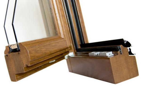 Come scegliere i serramenti nuovi, la serie CLASSIC della SIDEL
