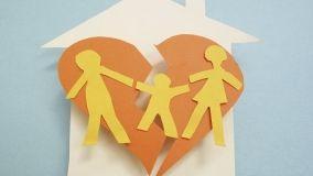 Assegno e valore dell'immobile attribuito al coniuge