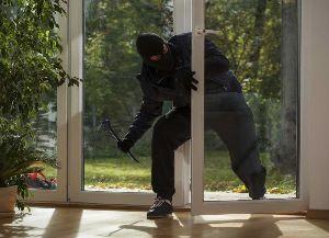 Protezione contro le intrusioni