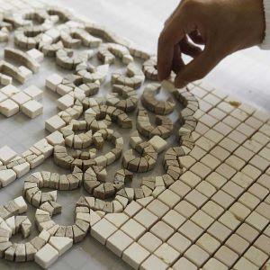 Mosaico Lithos Mosaico Italia