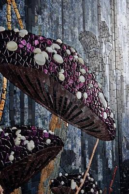 Lithos Mosaico Italia Modello Wonderland