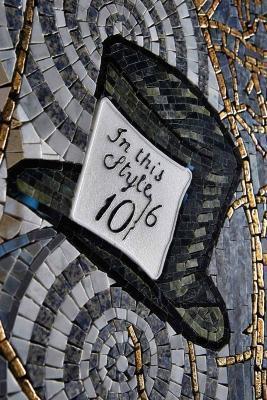 Lithos Mosaico Italia Modello Wonderland particolari