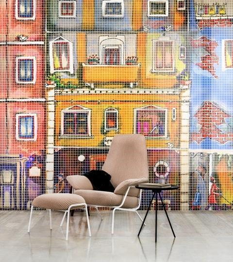 Gemanco Design Mosaico D'Accolti