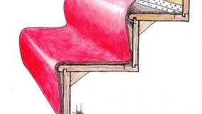 Moquette su scale: sistemi di posa