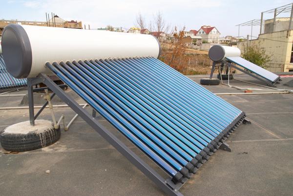 Pannello Solare Quanto Produce : Pannello solare per acqua calda