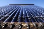 Tubi collettore solare