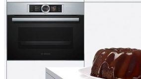 Cucinare in maniera semplice e gustosa con i forni multifunzione
