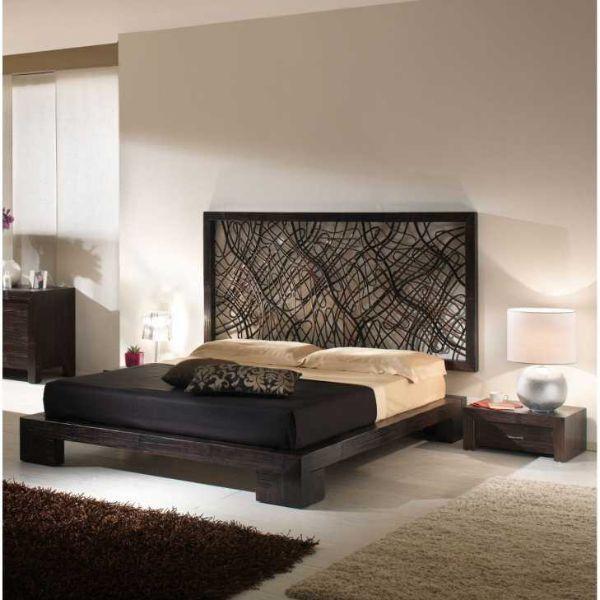 Arredare la casa consigli per risparmiare - Camera da letto stile etnico ...