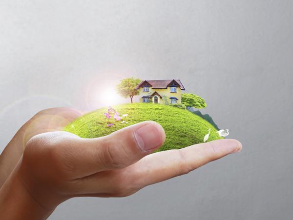 Architettura olistica e ambiente