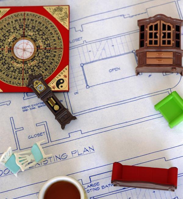 Architettura olistica e progettazione