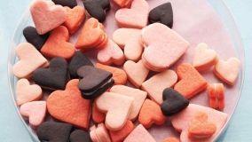 Idee per San Valentino: ragali, decorazioni e dolci