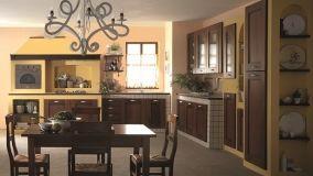 Cucina in muratura: guida alla scelta