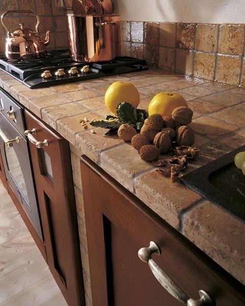 Foto cucina in muratura - Foto cucina in muratura ...
