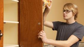 Consigli per il montaggio delle ante prefinite in legno