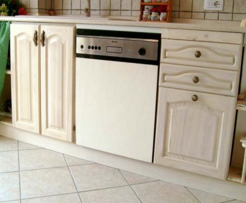 Emejing Rinnovare Ante Cucina Fai Da Te Pictures - Home Interior ...