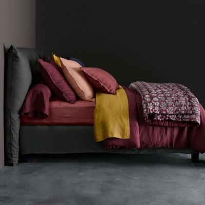 copripiumino a sacco pratico e di design. Black Bedroom Furniture Sets. Home Design Ideas