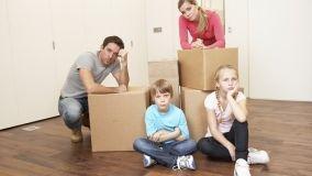 Separazione, divorzio e sorti della casa in comunione