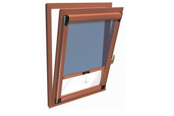 Tende oscuranti e arredamento - Pellicole oscuranti per finestre ...