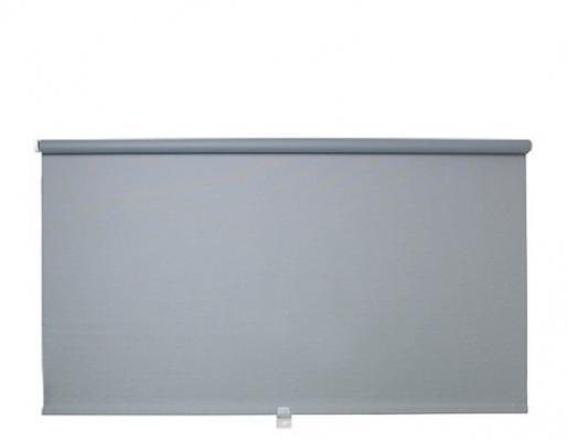 Tenda oscurante Tupplur grigia di Ikea