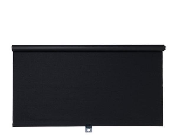 Tenda oscurante Tupplur nera di Ikea