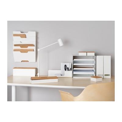 Portariviste Ikea Da Parete Modello Kvissle