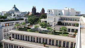 Realizzazione tetto verde