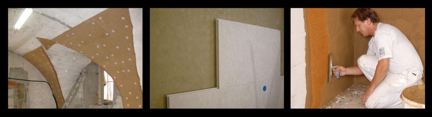 Edilbook ristrutturazioni isolare termicamente e - Isolare il tetto dall interno ...