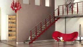 Come scegliere le scale da soppalco