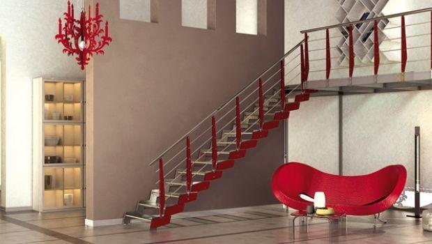 In che modo scegliere le scale da soppalco