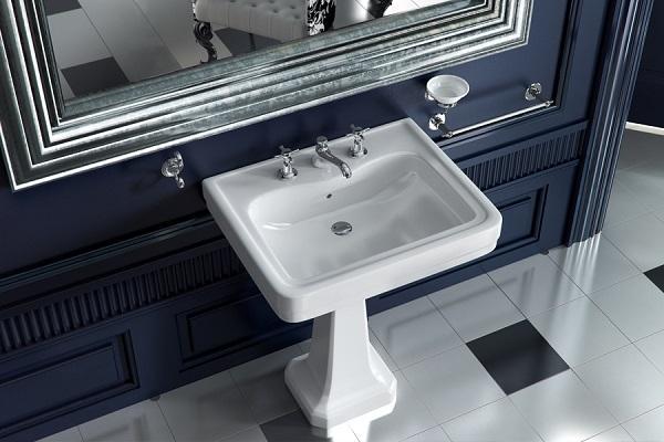 Lavabo Provence '900 di Bleu Provence
