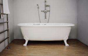 Vasca Da Bagno Divisorio : Edilbook ristrutturazioni trasformazione di una vasca da bagno in