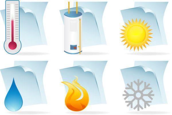 Controllo microclima con cronotermostato