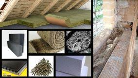 Scegliere i pannelli isolanti per un perfetto comfort termico e acustico