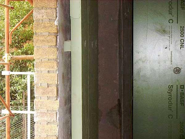 Isolamento termico by CENTRO DELL'ISOLANTE srl