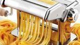 Macchine per la pasta fatta in casa