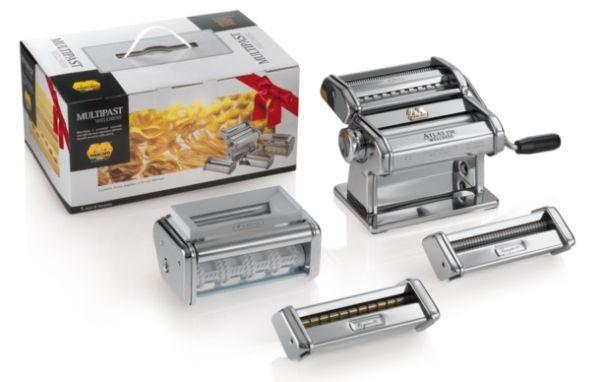 Macchine per la pasta fatta in casa - Pasta fatta in casa macchina ...