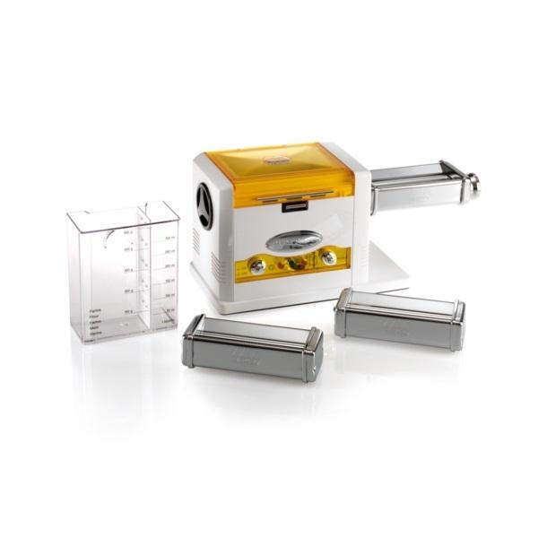 Foto macchine per la pasta fatta in casa - Impastatrice per pasta fatta in casa ...