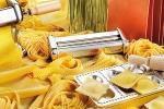 Pasta fresca e ripiena fatta in casa con le macchine Imperia
