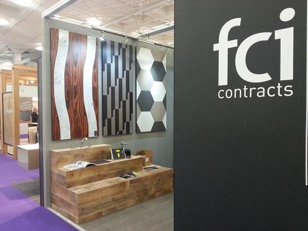 WAVES al 100% Design a Londra 2015