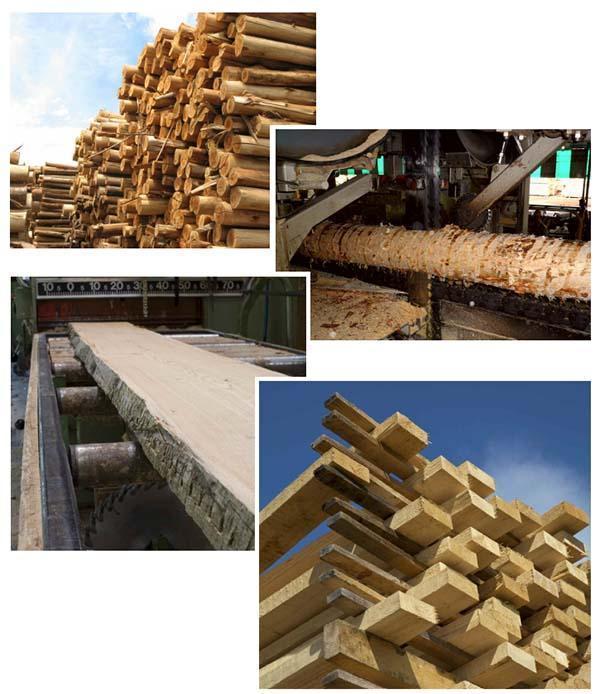 Manutenzione legno trattato in autoclave – Terminali antivento per stufe a pellet