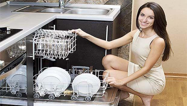 Come installare una lavastoviglie da incasso